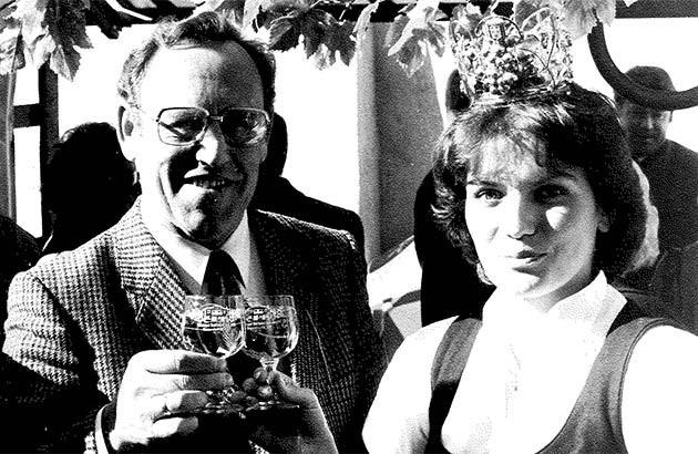 1985-1987 – Andrea Riedl