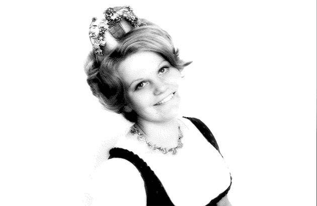 1969-1971 – Anneliese Pröstler
