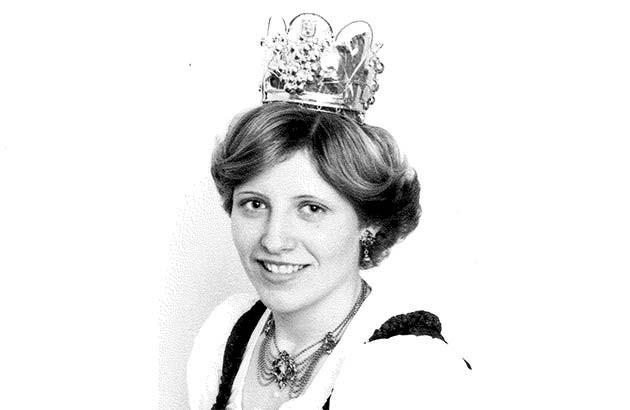 1975–1976 – Herta Hintermayer