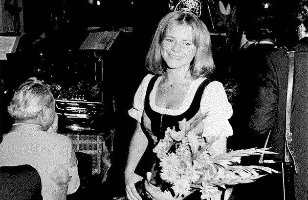 1977–1979 – Elisabeth Alphart