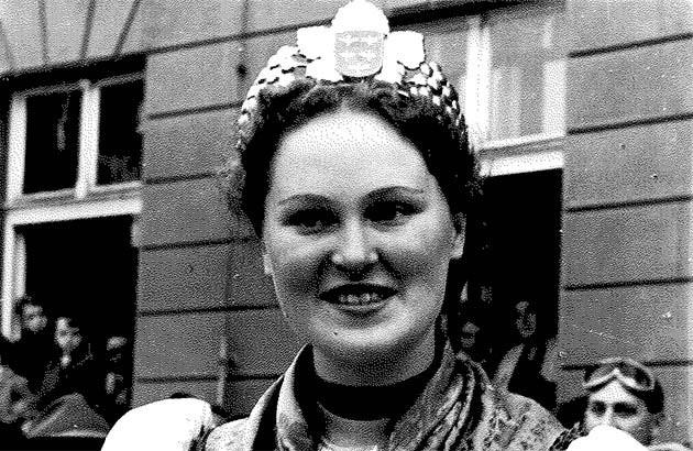 1955-1957 – Eleonore Selitsch