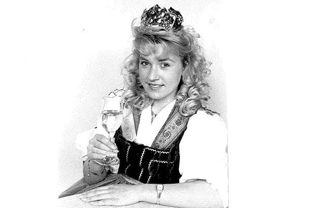 1987-1989 – Christa Gruber
