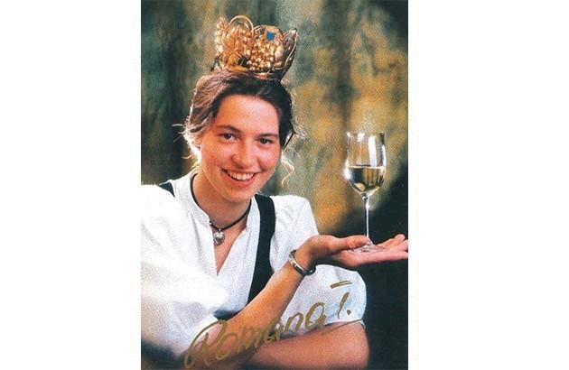 1995-1997 – Romana Haindl