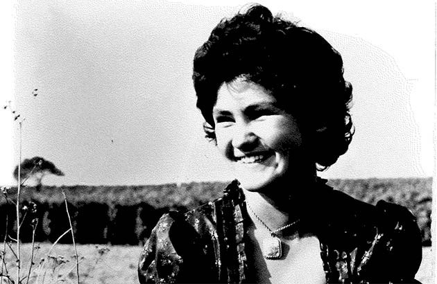 1961-1963 – Monika Feichtenhofer