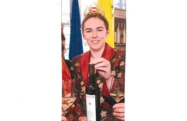 2005-2007 – Liane Blauensteiner