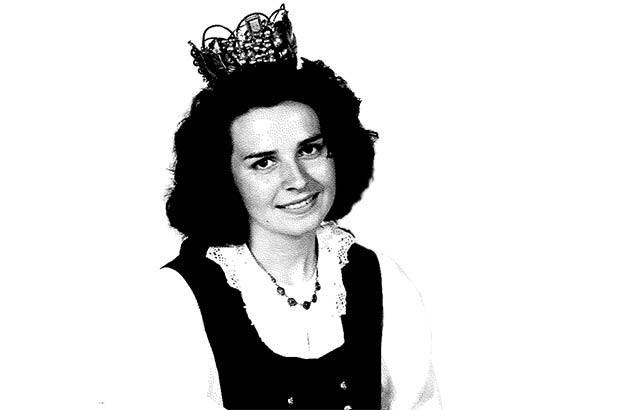 1993-1995 – Regina Mayr