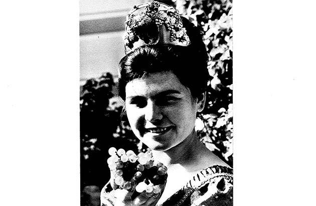 1965-1967 – Elfriede Zöch
