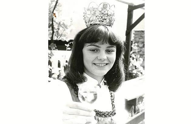 1983-1985 – Eva Spatt