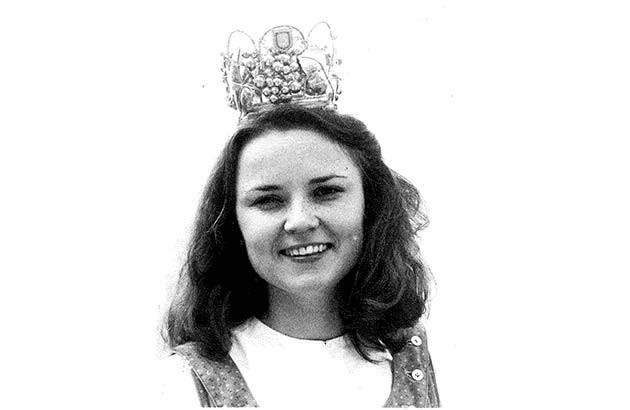 1981-1983 – Angela Stransky