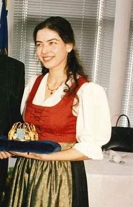 1999-2001 Anita Krammer