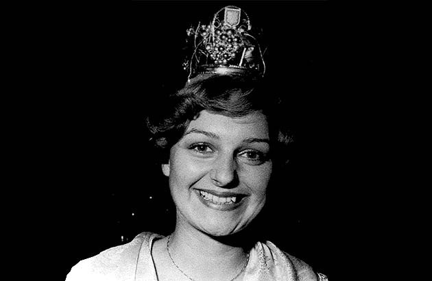 1979-1981 – Ilse Zederbauer