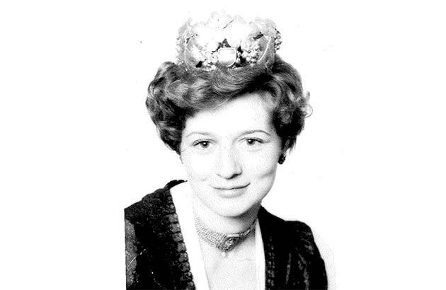1976-1977 – Dagmar Kail