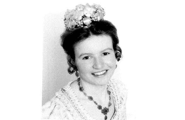 1973-1975 – Theresia Ritter