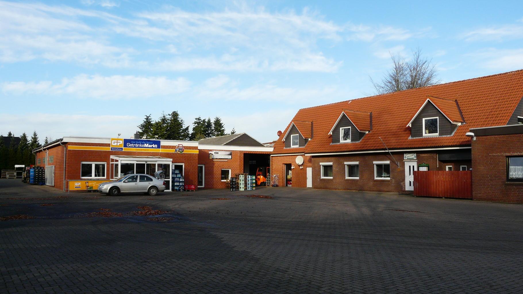 Getränke Sesterhenn, Gastronomie-Service aus Nordholz - Sesterhenn ...