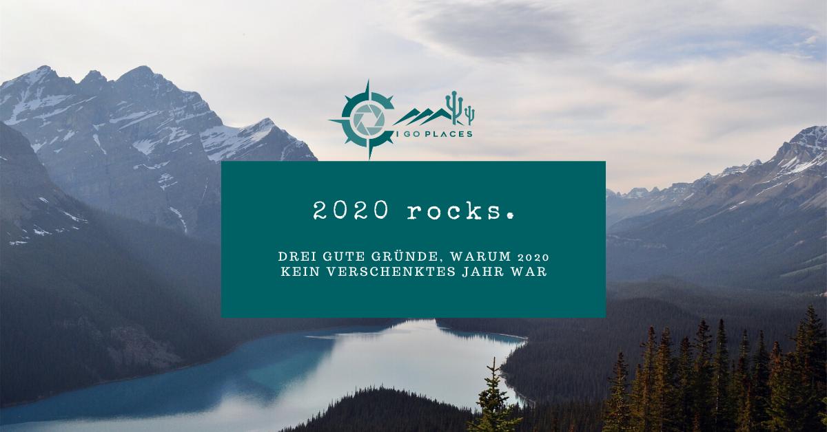 2020 rocks