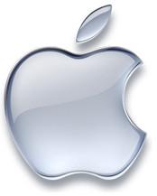 Apple Logo heute