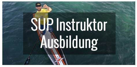 ISA ASF p.b.proof Ausbildung zum SUP Instruktor