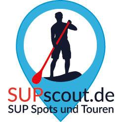 SUP Touren teilen und entdecken