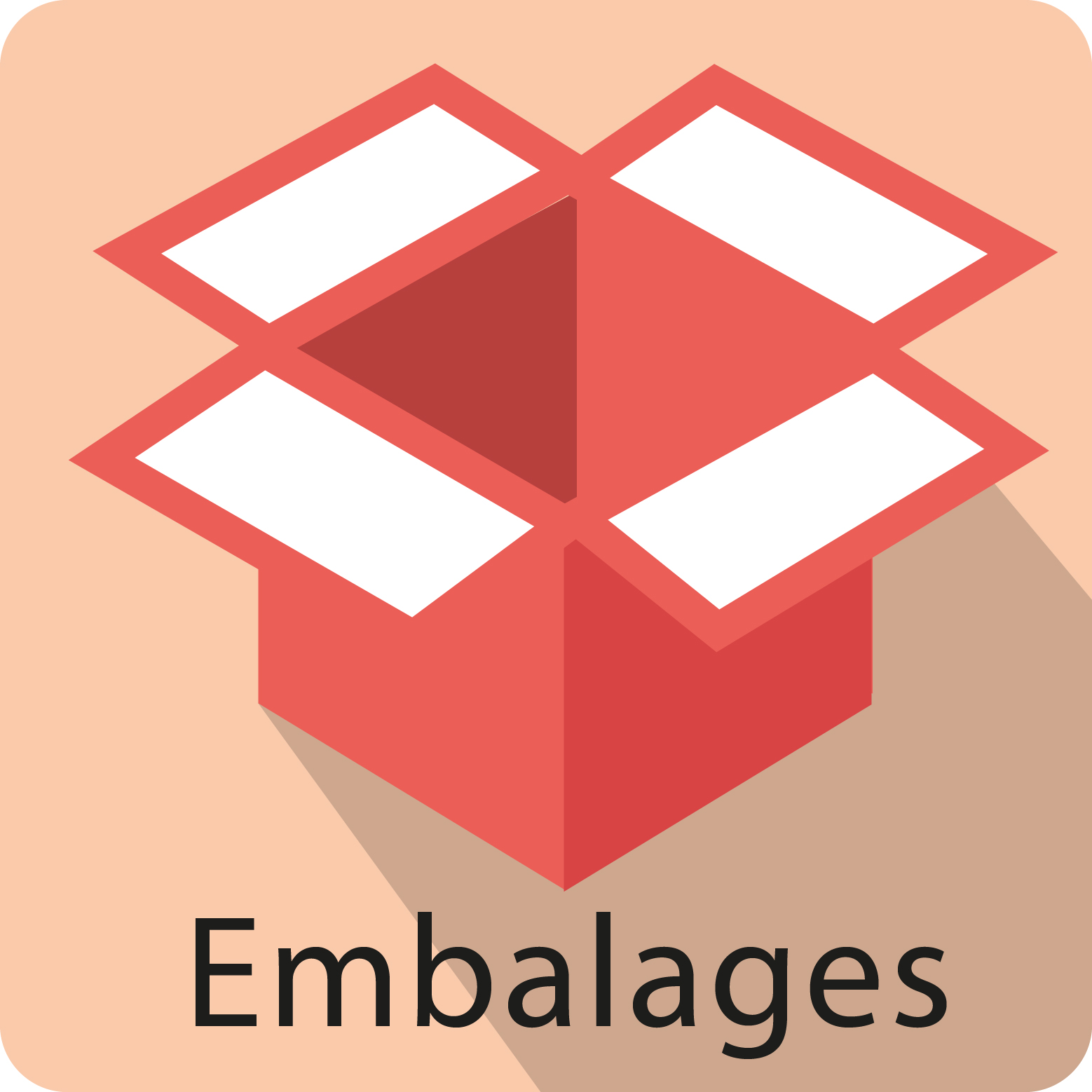 Emballage Packaging