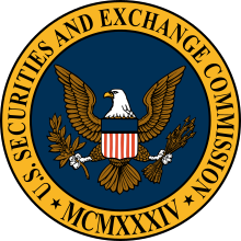 Securities and Exchange Commission Américaine - SEC