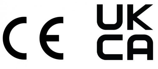 CE and UKCA marking