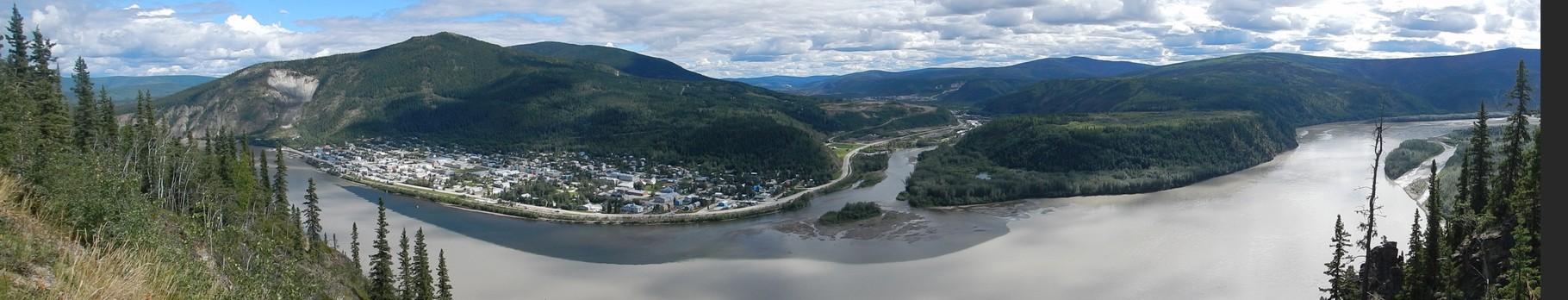 Klondike meets Yukon