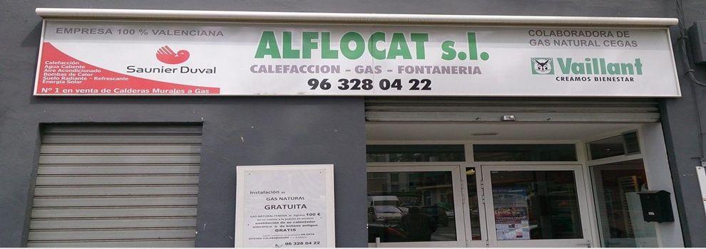 ALFLOCAT S.L