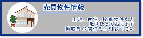 株式会社タウンホームの売買物件情報