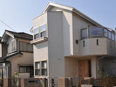 株式会社タウンホーム 横浜 の注文住宅施工事例7