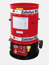 Zellofant M95 X-Floc