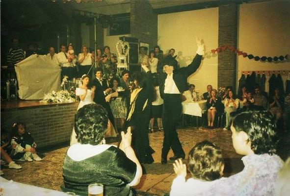 Patricia Pardo Flamenco scene, Studio España, Flamenco lessen, Sevillanas, Geleen, Sittard, Heerlen, Maastricht, Maaseik, Spaanse Conversatieles, Spaanse les.