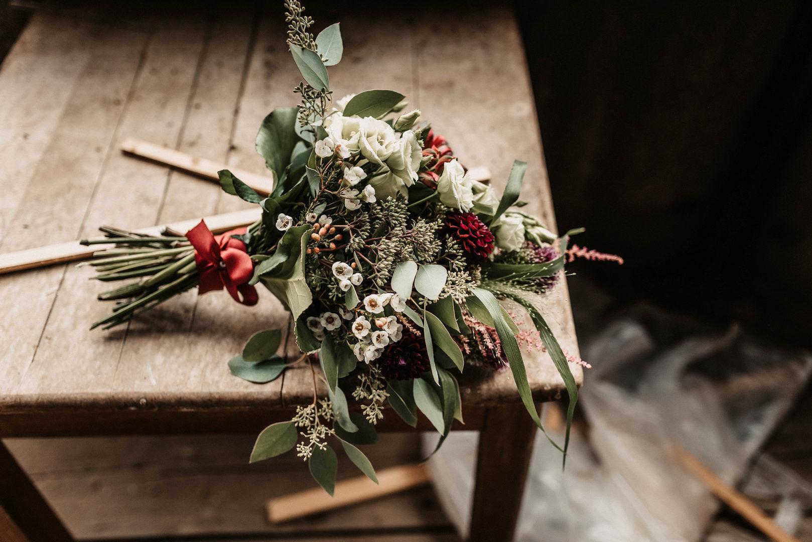 Hochzeit Balduinstein