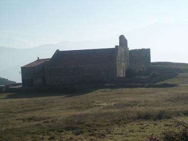 Le prieuré