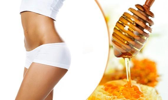 Можно ли похудеть с помощью меда