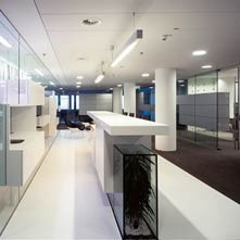 Office-Project-Vienna-Austria