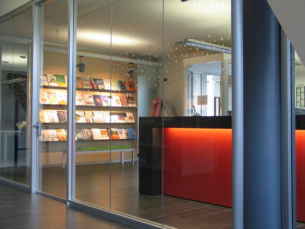 Büroprojekt-Bozen-Italien