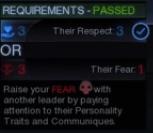 Furcht und Respekt (Quelle: youtube/quill18)
