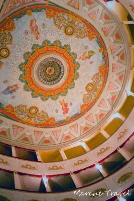 Teatro Persiani, Recanati