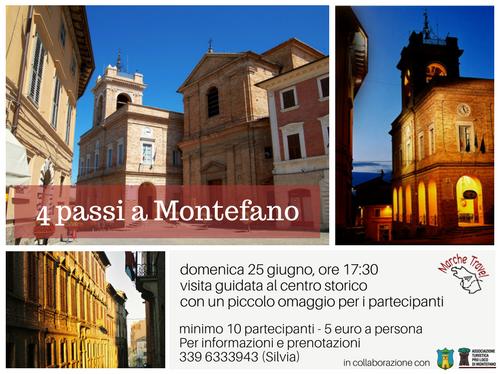 visita guidata a Montefano