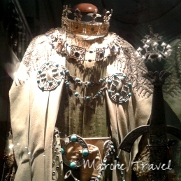 Costume B. Gigli. Lohengrin R. Wagner. Museo Beniamino Gigli, Recanati