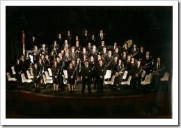 """Banda de Música """"Unión Musical de Fuensalida""""."""