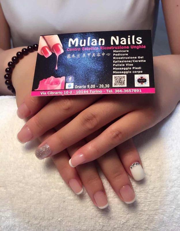 Facebook , Mulan Nails Torino