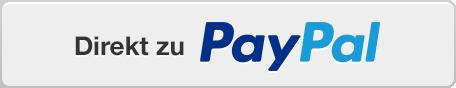 Mit Klick auf diesen Button können Sie uns direkt Geld über paypal überweisen