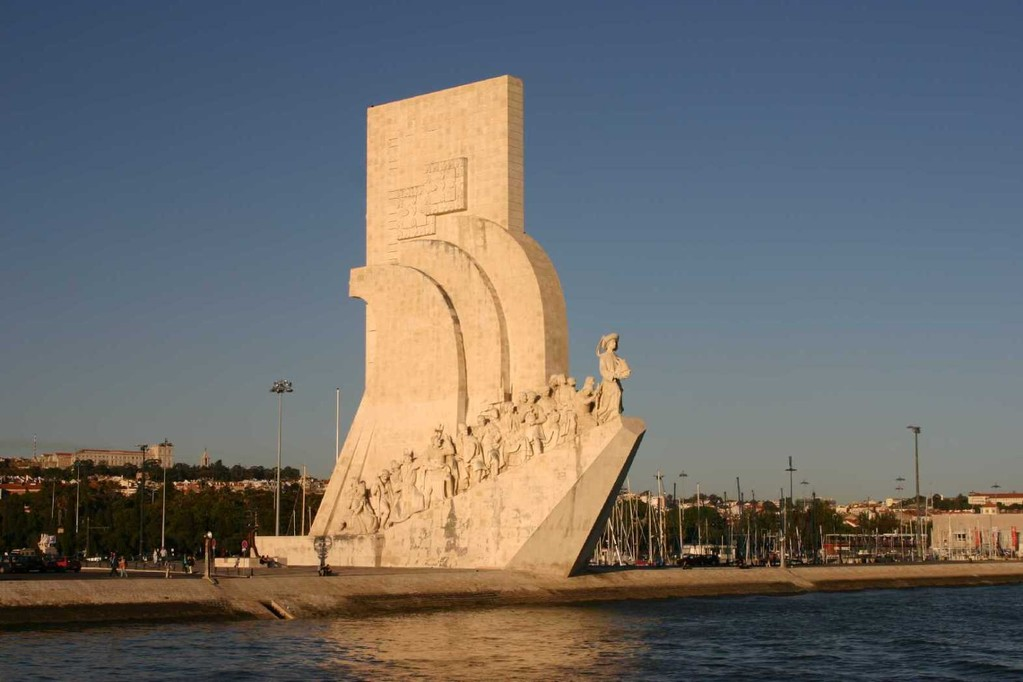 0350_31 Okt 07_Lissabon_Boots-Tour_Padrao dos Descobrimentos
