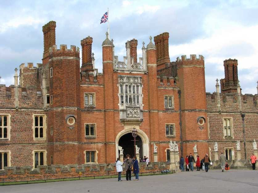 0018_23 Juni 2013_Hampton Court Palace
