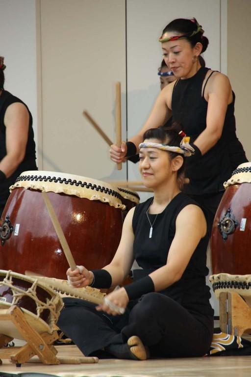 237_0623_18 Sept 2011_Gartenfest_Japan_Show_Trommel_Tanz_Orchester