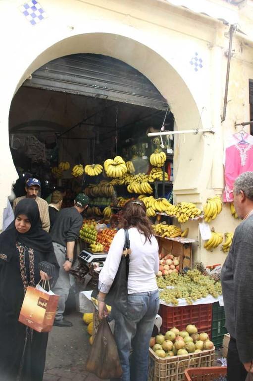 0244_10 Okt 2010_Tanger_Hafen & Medina