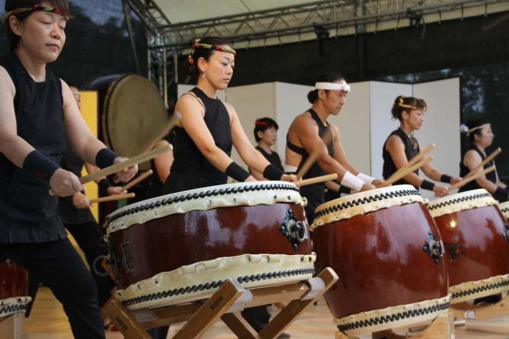 236_0616_18 Sept 2011_Gartenfest_Japan_Show_Trommel_Tanz_Orchester