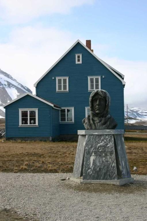 Bild 1469 - Spitzbergen, Ny Alesund