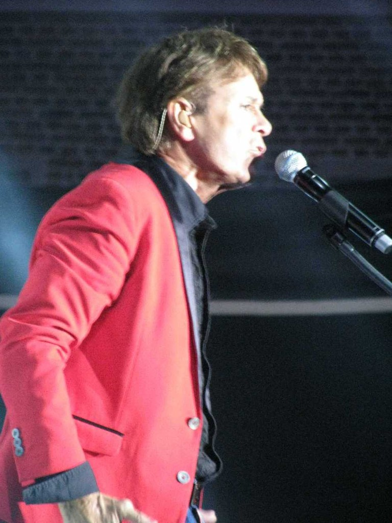0071_23 Juni 2013_Hampton Court Palace_Cliff Richard